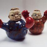 boksballen klein