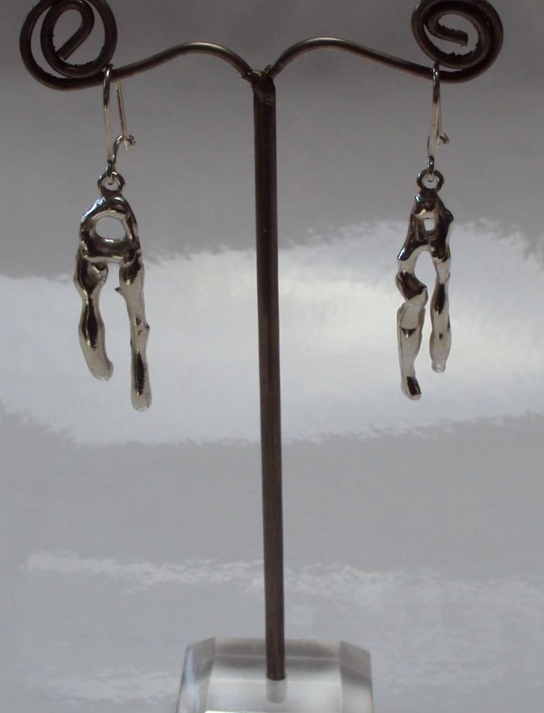 oorbellen hanging