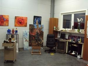 schildersatelier